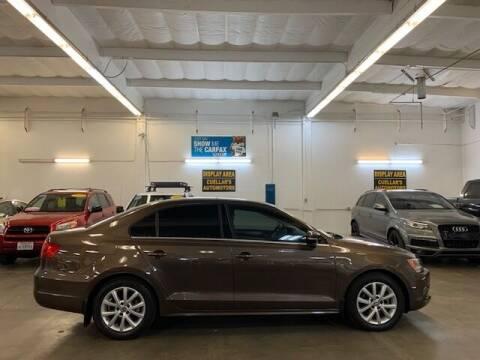 2014 Volkswagen Jetta for sale at Cuellars Automotive in Sacramento CA