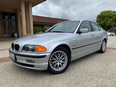 2000 BMW 3 Series for sale at Auto Hub, Inc. in Anaheim CA