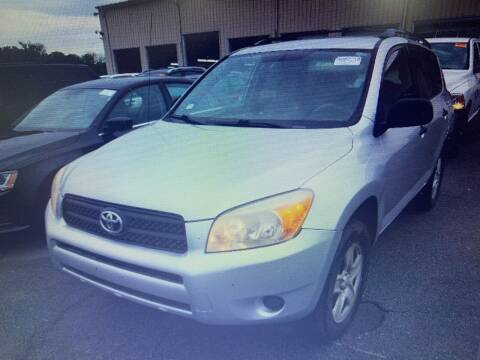 2007 Toyota RAV4 for sale at Deleon Mich Auto Sales in Yonkers NY