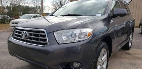 2010 Toyota Highlander for sale at Yep Cars in Dothan AL