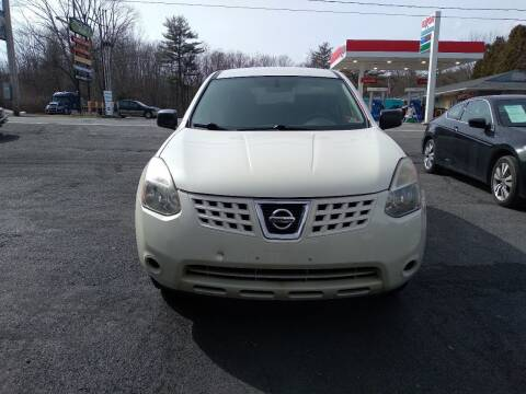 2009 Nissan Rogue for sale at 390 Auto Group in Cresco PA