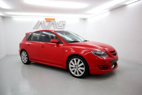 2008 Mazda MAZDASPEED3 for sale at Alta Auto Group LLC in Concord NC