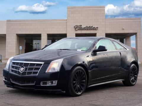 2011 Cadillac CTS for sale at Suburban Chevrolet of Ann Arbor in Ann Arbor MI
