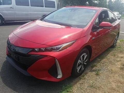 2017 Toyota Prius Prime for sale at Cj king of car loans/JJ's Best Auto Sales in Troy MI