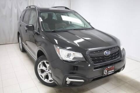 2017 Subaru Forester for sale at EMG AUTO SALES in Avenel NJ