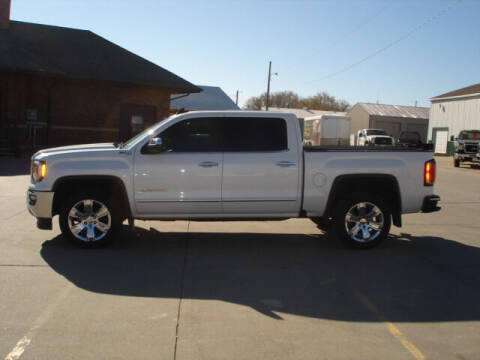 2016 GMC Sierra 1500 for sale at Quality Auto Sales in Wayne NE