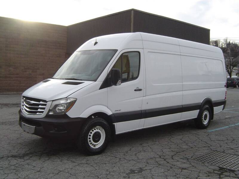 2014 Freightliner Sprinter Cargo for sale at Reliable Car-N-Care in Staten Island NY