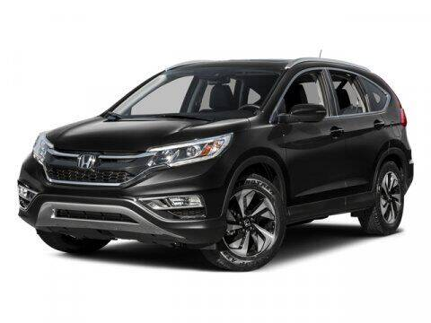2015 Honda CR-V for sale at Karplus Warehouse in Pacoima CA