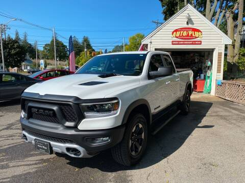 2019 RAM Ram Pickup 1500 for sale at Auto Plus in Amesbury MA