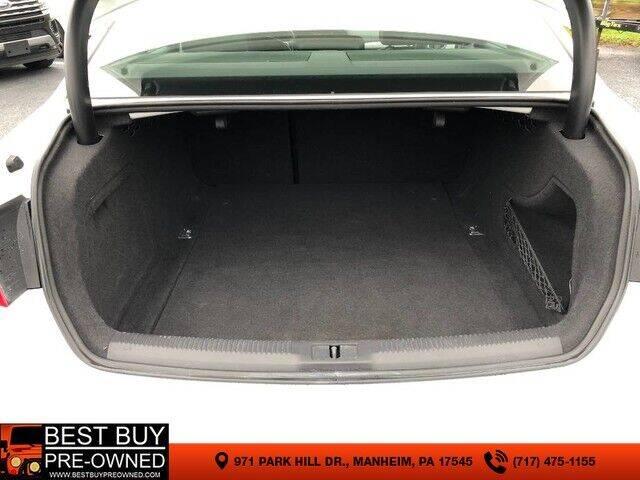 2014 Audi A4 AWD 2.0T quattro Premium Plus 4dr Sedan 8A - Manheim PA