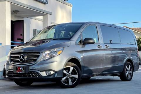 2019 Mercedes-Benz Metris for sale at Fastrack Auto Inc in Rosemead CA