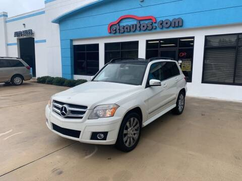 2010 Mercedes-Benz GLK for sale at ETS Autos Inc in Sanford FL