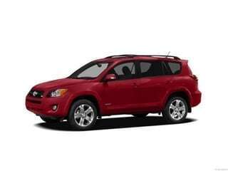 2012 Toyota RAV4 for sale at Mann Chrysler Dodge Jeep of Richmond in Richmond KY