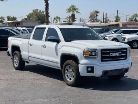2014 GMC Sierra 1500 for sale at Curry's Cars Powered by Autohouse - Brown & Brown Wholesale in Mesa AZ