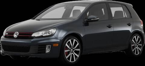 2013 Volkswagen GTI for sale at Washington Auto Repair in Washington NJ