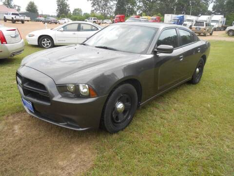 2013 Dodge Charger for sale at Cooper's Wholesale Cars in West Point MS