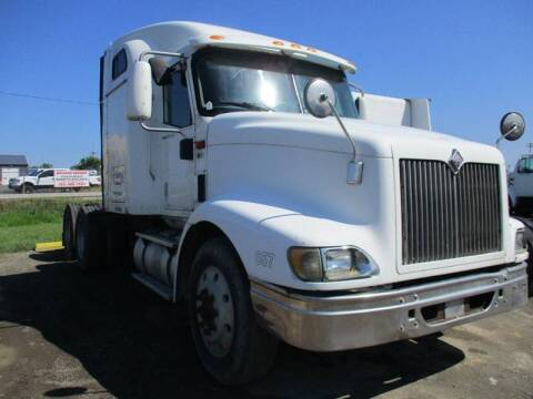 2005 International 9400I 6X4 for sale at ROAD READY SALES INC in Richmond IN