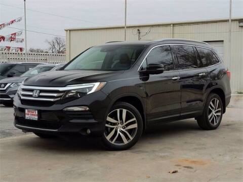 2017 Honda Pilot for sale at Bryans Car Corner in Chickasha OK