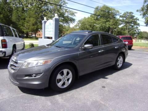2012 Honda Crosstour for sale at Good To Go Auto Sales in Mcdonough GA