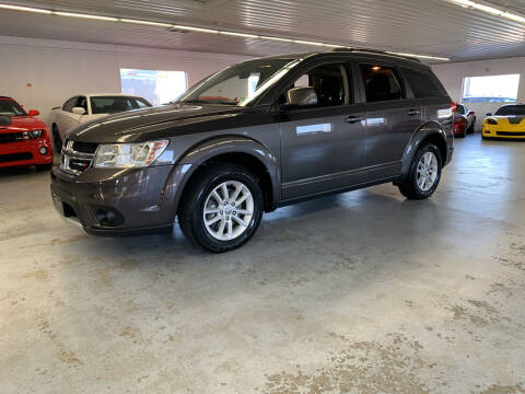 2017 Dodge Journey for sale at Stakes Auto Sales in Fayetteville PA
