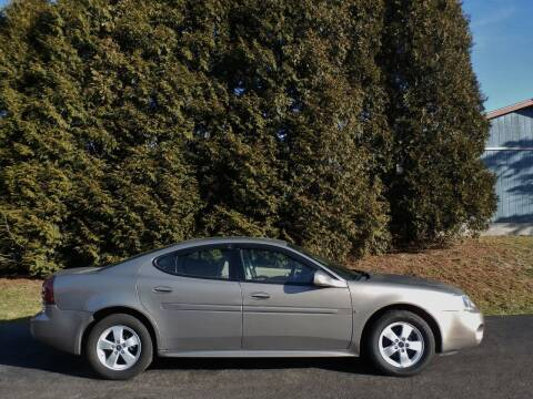 2006 Pontiac Grand Prix for sale at CARS II in Brookfield OH