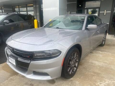 2018 Dodge Charger for sale at Eurospeed International in San Antonio TX