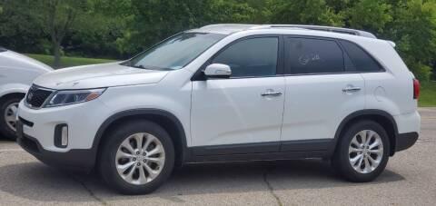 2014 Kia Sorento for sale at Superior Auto Sales in Miamisburg OH