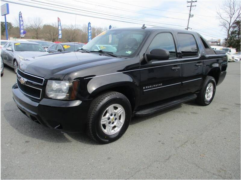 Used Chevrolet Avalanche For Sale In Gastonia Nc Carsforsale Com