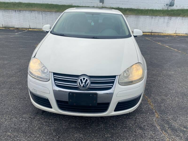 2006 Volkswagen Jetta for sale at D & J's Automotive Sales LLC in Olathe KS