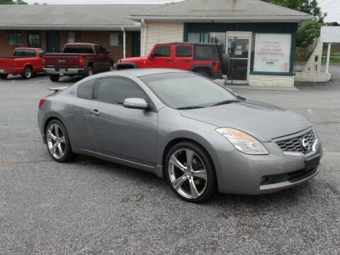 2008 Nissan Altima for sale at 5 Starr Auto in Conyers GA