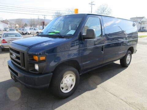 2009 Ford E-Series Cargo for sale at BOB & PENNY'S AUTOS in Plainville CT