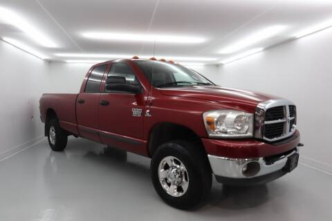 2007 Dodge Ram Pickup 2500 for sale at Alta Auto Group in Concord NC
