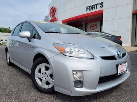 2011 Toyota Prius for sale at Auto Smart of Pekin in Pekin IL