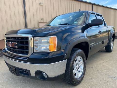 2007 GMC Sierra 1500 for sale at Prime Auto Sales in Uniontown OH
