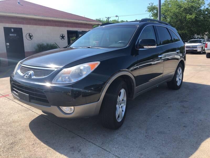 2011 Hyundai Veracruz for sale at GP Auto Group in Grand Prairie TX
