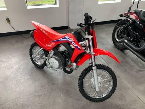 2022 Honda CRF110 for sale at Dan Powers Honda Motorsports in Elizabethtown KY