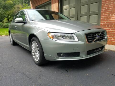 2007 Volvo S80 for sale at Jack Frost Auto Museum in Washington MI