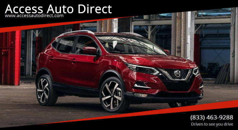 2020 Nissan Rogue Sport for sale in Baldwin, NY