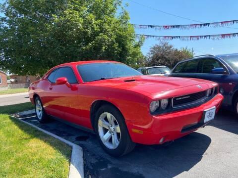 2009 Dodge Challenger for sale at Auto Image Auto Sales in Pocatello ID