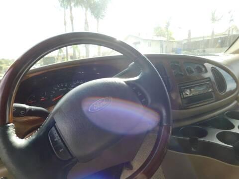 2006 Ford E-250