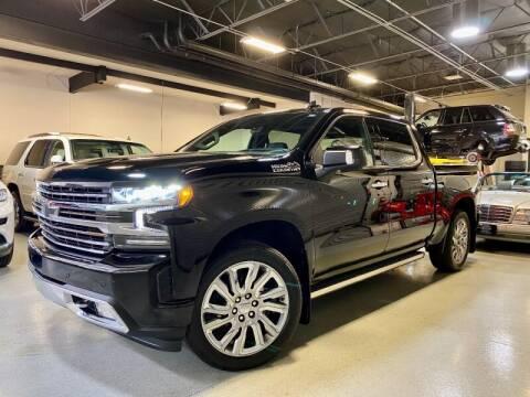 2019 Chevrolet Silverado 1500 for sale at Motorgroup LLC in Scottsdale AZ