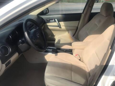 2006 Mazda MAZDA6 for sale at Cherry Motors in Greenville SC
