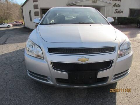 2011 Chevrolet Malibu for sale at Mid - Way Auto Sales INC in Montgomery NY