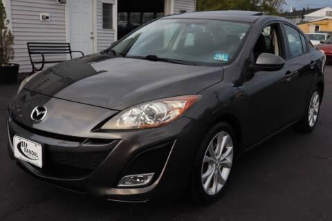 2011 Mazda MAZDA3 for sale at Randal Auto Sales in Eastampton NJ