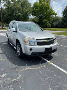 2009 Chevrolet Equinox for sale at Carlyle Kelly in Jacksonville FL