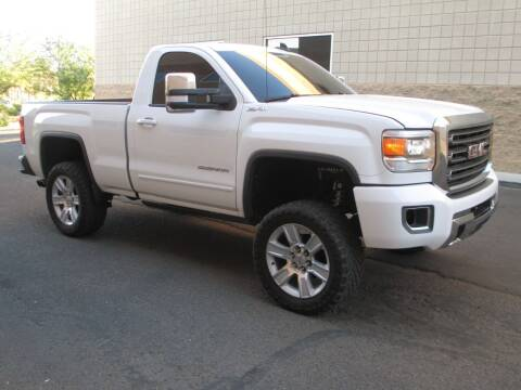 2015 GMC Sierra 1500 for sale at COPPER STATE MOTORSPORTS in Phoenix AZ
