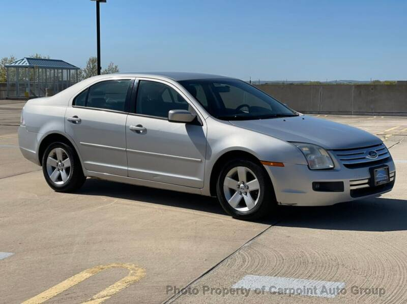 2006 Ford Fusion for sale in South River, NJ