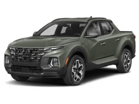 2022 Hyundai Santa Cruz for sale at Shults Hyundai in Lakewood NY