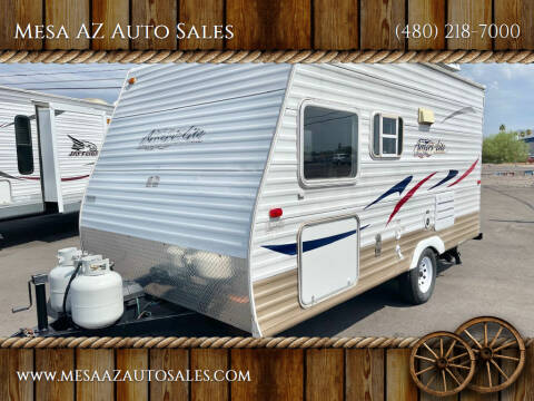 2008 Gulf Stream AMERI LITE for sale at Mesa AZ Auto Sales in Apache Junction AZ