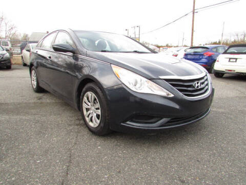 2012 Hyundai Sonata for sale at Auto Outlet Of Vineland in Vineland NJ